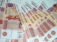Пятитысячная купюра является самой популярной у орудующих в России фальшивомонетчиков, сообщили 8 января в Министерстве внутренних дел РФ