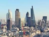 """Лондон создаст спецгруппу для борьбы с """"грязными"""" деньгами - в первую очередь, российскими"""