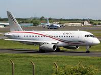 """CityJet подтвердила, что фактически отказывается от российских SSJ-100, а не """"пересматривает бизнес модель"""""""