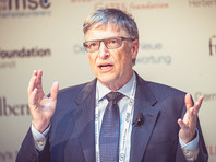 Номер 2 в списке Forbes Билл Гейтс снова пожаловался на слишком маленькие налоги и назвал свое богатство незаслуженным