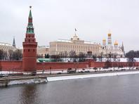 """В их числе агентство впервые упомянуло риск """"неорганизованной смены режима"""", отметив рост недовольства россиян политической системой и потенциальные проблемы с переходом власти из-за """"доминирования Путина"""""""