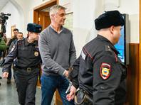 Основателя фонда Baring Vostok Майкла Калви со второй попытки арестовали на два месяца