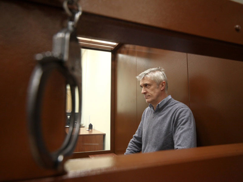 Американский инвестор, основатель Baring Vostok Майкл Калви не хочет привлекать консульство США к активному участию в его уголовном деле
