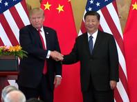 США и Китай готовы закончить торговую войну до конца марта