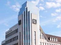 Немецкий Deutsche Bank в течение почти двух десятилетий предоставлял Дональду Трампу еще до его президентства кредиты на общую сумму свыше 2 млрд долларов