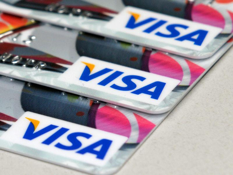 Visa с апреля разрешит оплачивать покупки до 3 тысяч рублей без ПИН-кода