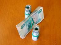 Росстат: Реальные доходы населения РФ за пять лет снизились на 8,3%