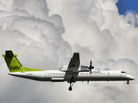 AirBaltic ввела на рейсах из Москвы в Ригу практичный тариф за 99 евро