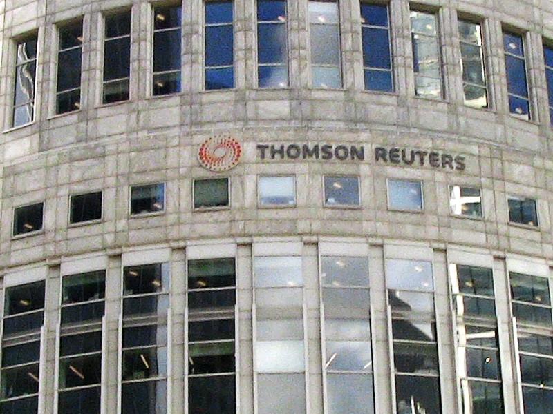 """Reuters после жалобы """"Роснефти"""" исправило статью о покупке венесуэльской нефти через Россию в обход санкций"""