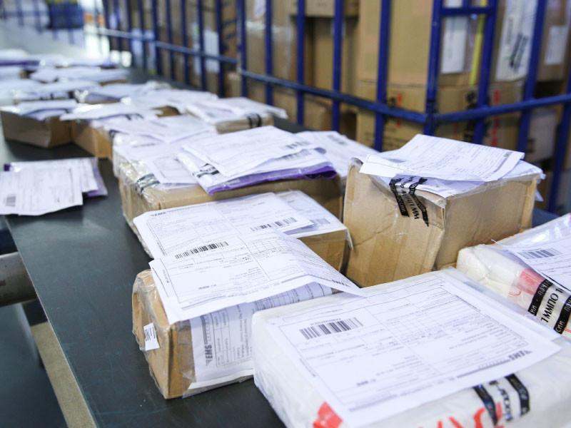 Любителей зарубежного онлайн-шопинга предложили обложить сбором в 15% со всех покупок