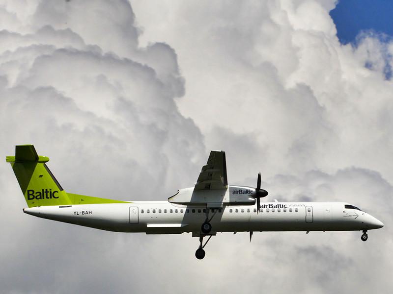 Латвийская авиакомпания AirBaltic с 4 апреля 2019 года ввела на маршруте Рига-Москва Basic тарифы на билеты