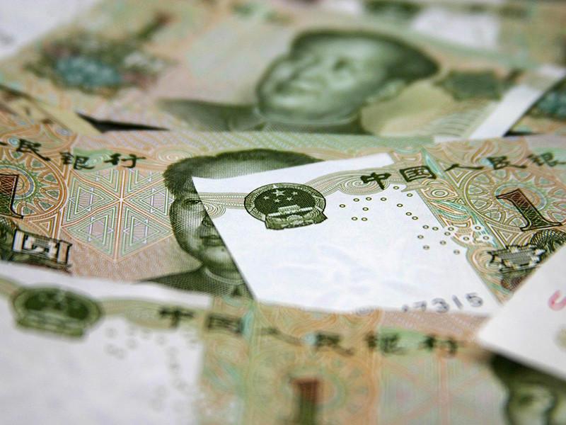 Экономисты сделали вывод, что Китай на грани крупнейшего дефолта в истории
