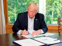 Трамп поручил повысить пошлины на весь оставшийся импорт из Китая. Это плохо и для России