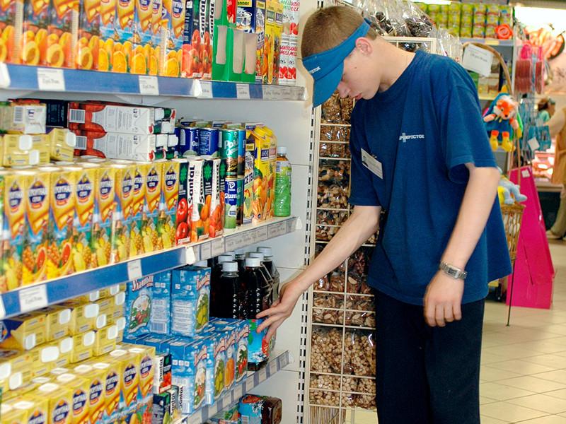 Производители предупредили о росте цен на детское питание и безалкогольные напитки в случае введения маркировки