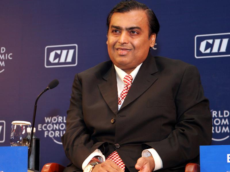 Самый богатый человек Индии купил британскую сеть магазинов игрушек Hamleys за 88,5 миллионов долларов