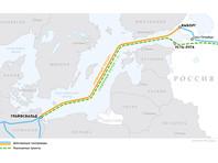 """""""Северный поток - 2"""" построен на 52,6%, объявили в """"Газпроме"""""""