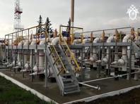 """В Следственном комитете РФ заявили, что """"грязная"""" нефть была загружена в нефтепровод для сокрытия хищений сырья. В рамках возбужденного уголовного дела арестованы четверо подозреваемых участников организованного преступного сообщества"""