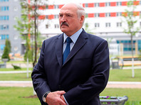 """Лукашенко назвал российскую """"расхлябанность"""" причиной загрязнения нефтепровода и похвалил Путина за небывалую жесткость"""