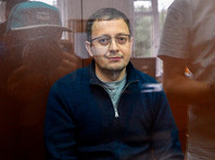 Анатолий Кайро в Басманном суде