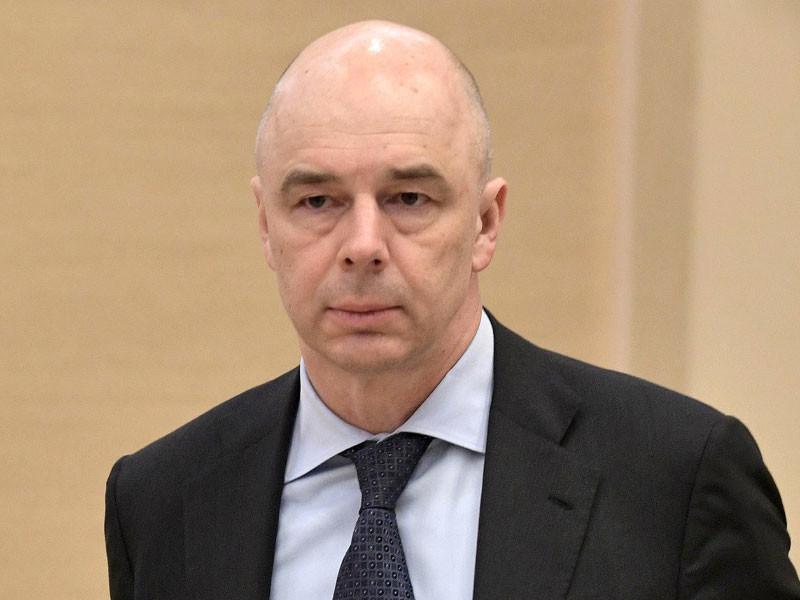 Министр финансов России Антон Силуанов объяснил россиянам, почему их доходы растут, а не падают, как им всем кажется