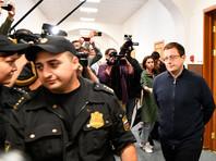"""В Москве суд заключил под домашний арест директора департамента группы компаний """"Рольф"""""""