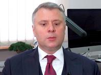 """""""Нафтогаз"""" может предложить """"Газпрому"""" заключить контракт не на транзит, а на """"своп"""" газа"""