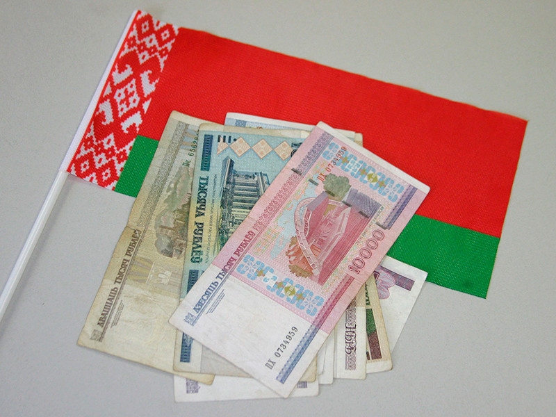 Россия и Белоруссия обсуждают возможность введения единой валюты