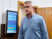ФСИН не исключила участия арестованного Калви на экономическом форуме в Петербурге