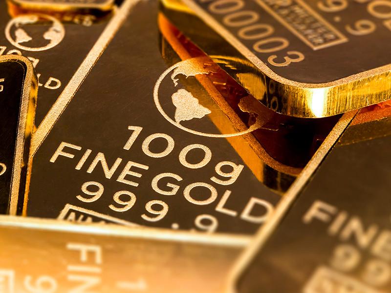 Deutsche Bank конфисковал 20 тонн золота из золотого запаса Венесуэлы из-за невыплаты кредита, полученного в 2016 году
