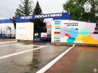 """Проблема с качеством нефти в """"Дружбе"""", по которой она идет на НПЗ Белоруссии и транзитом далее в Европу, появилась в конце апреля, когда загрязненное хлоридами топливо попало в трубопроводную систему"""