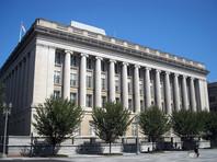 Управление по контролю за иностранными активами Минфина США