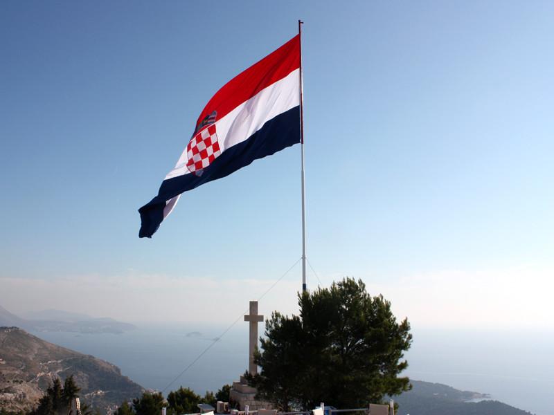 Хорватия официально начала процесс вступления в зону евро