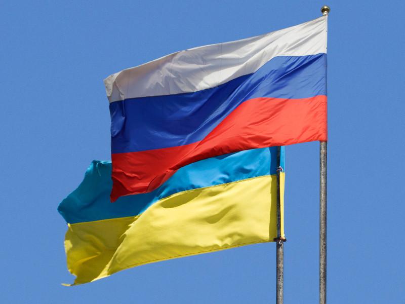 Россия заключит с Украиной краткосрочную сделку по газу