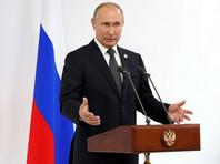 """Путину доложили о деле против """"Рольф"""" и экс-депутата Петрова, но не о том, что появились сомнения в законности возбуждения дела"""