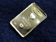 Россиянам предложат скупать золото вместо долларов