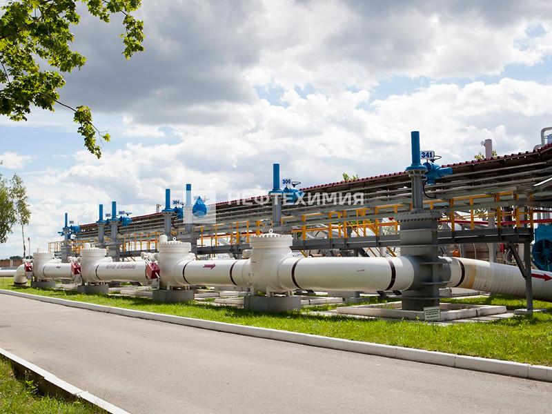 Новая точка контроля количества и качества нефти может появиться на восточной границе Белоруссии в 2021 году