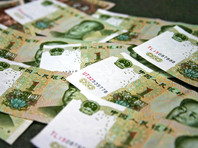 Народный банк Китая 5 августа установил средний обменный курс на уровне 6,9225 юаня за доллар