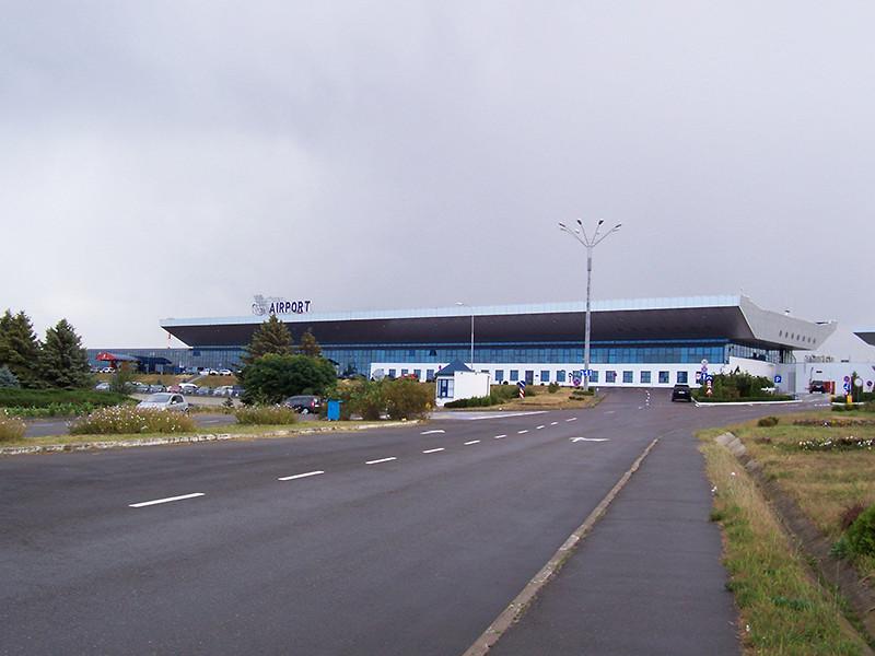 Член семьи Ротшильдов стал владельцем международного аэропорта в Кишиневе