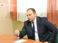 """Глава """"Белнефтехима"""" Андрей Рыбаков заявил, что часть потерь из-за ситуации с некачественной российской нефтью уже компенсирована"""