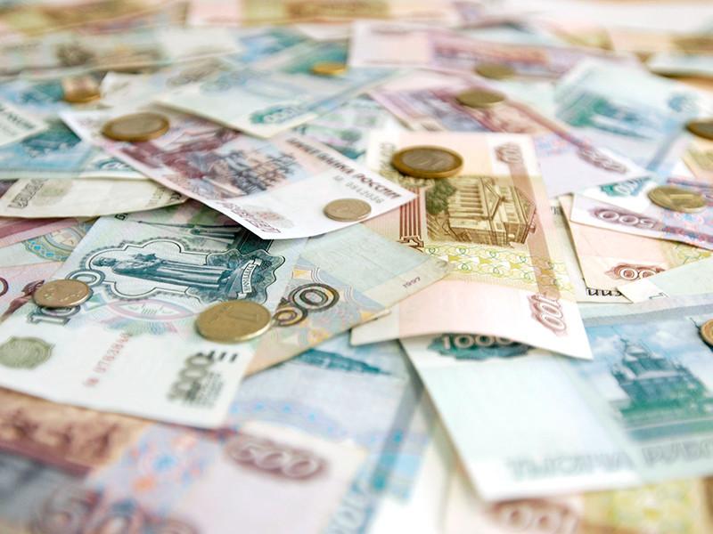 Экономисты оценили потери России от санкций в 800 млрд рублей