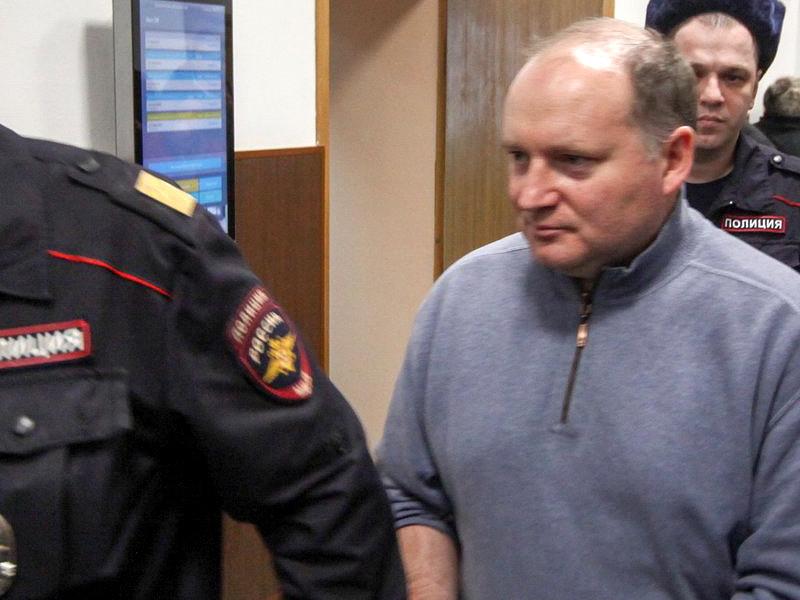 Топ-менеджера Baring Vostok Филиппа Дельпаля перевели из СИЗО под домашний арест