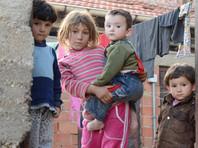"""Четверть детей в России живут за чертой бедности и уже вряд ли выберутся из """"ловушки нищеты"""""""