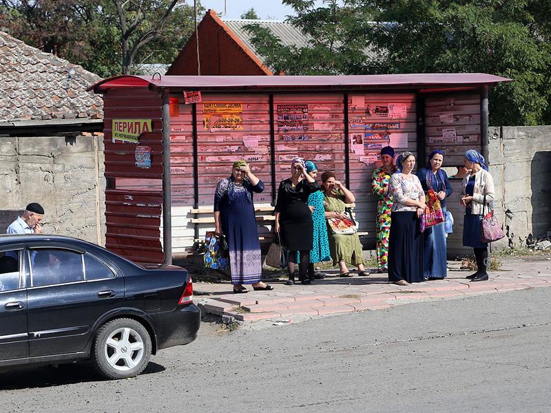 У жителей Ингушетии и Дагестана при зарплате чуть больше 20 тысяч рублей больше половины уходит на еду