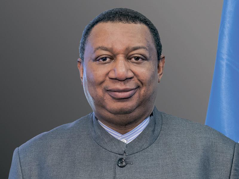 Мохаммед Баркиндо