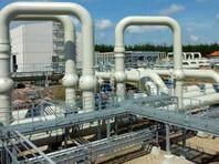 """Этот газопровод - одно из двух (второе - Nel) сухопутных продолжений газопровода """"Северный поток"""" (СП) по территории Германии, запущенное в эксплуатацию в 2011 году"""