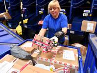 Порог беспошлинного ввоза покупок в зарубежных интернет-магазинах снижен до 200 евро