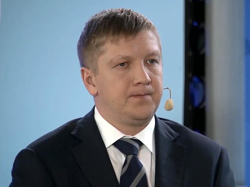 """В """"Нафтогазе"""" оказались """"не в восторге"""" от транзитного контракта с """"Газпромом"""""""
