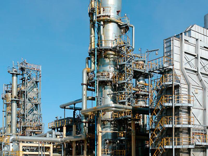 Белнефтехим: первая партия норвежской нефти поступила на белорусский НПЗ