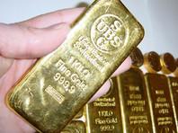 Золото и нефть резко подорожали после гибели генерала Сулеймани