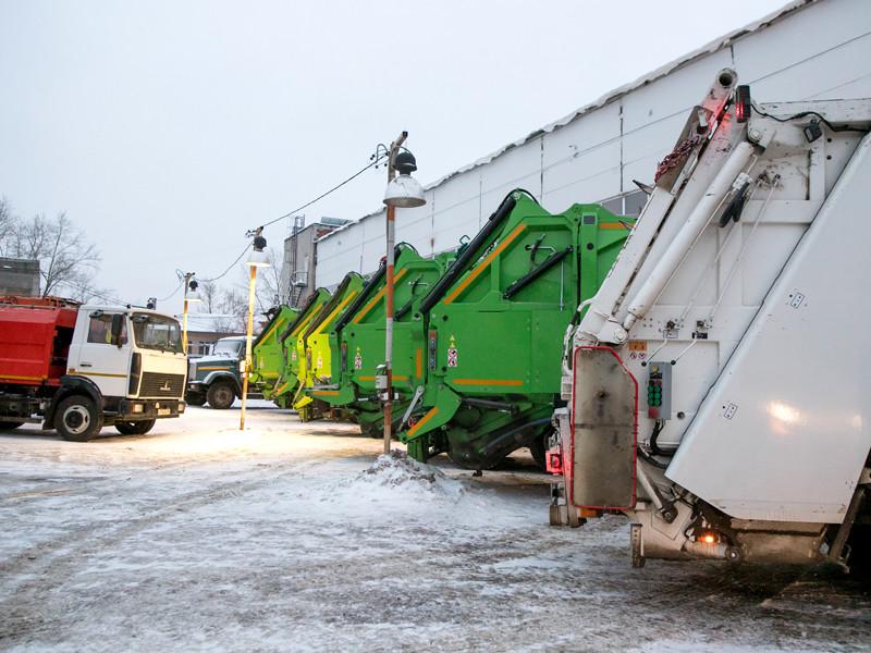 Мусорные операторы в Сибири накопили 3,5 млрд долгов